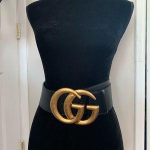 3c811d03 Women Gucci Double G Belt on Poshmark